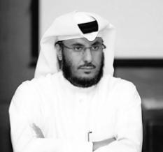 Mohammed Al Ghamdi