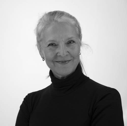 Suzanne B. Danneskiold