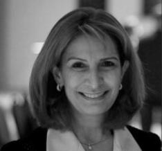 Dr. Alia Hatoug-Bouran's